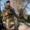 Cani militari: I soldati potranno tenere i loro amici a quattro zampe che vanno in pensione
