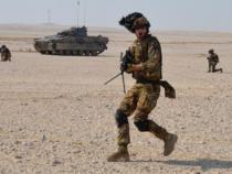 Esercitazioni: Qatar, prosegue la NASR 19
