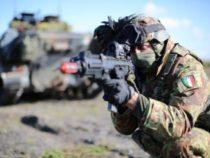 """Lettonia: Ariete e Dardo della brigata Garibaldi nella esercitazione NATO """"Silver Arrow"""""""
