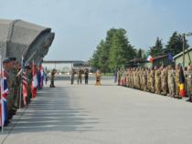 """Villafranca: Al via l'esercitazione Nato """"Toxic Trip 2019"""""""