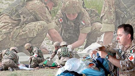 Esercito: 187° Anniversario della Costituzione del Corpo Sanitario