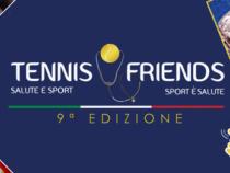 """Eventi Roma: Le Forze Armate presenti  alla 9^ edizione di """"Tennis and Friends"""""""