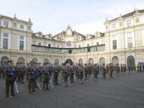 """Torino: Giuramento degli Ufficiali del 199° Corso """"OSARE"""" dell'Esercito"""