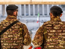 Militari ancora senza sindacato