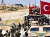 Estero: Iniziata l'operazione militare turca in Siria