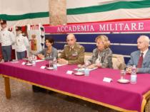 """Accademia Militare di Modena: Presentato il progetto """"In sella alla vita"""""""