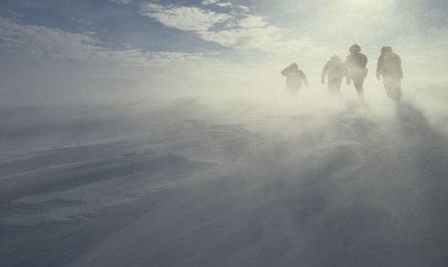 Antartide: Ha preso il via la 35a spedizione scientifica italiana