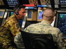 Torre di Controllo di Aviano: Per l'USAF la migliore per la qualità del servizio fornito