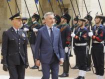 Difesa: Guerini e Vecciarelli aprono l'anno accademico del Casd