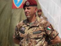 Generale Rodolfo Sganga: Un Parà al comando dell'Accademia Militare di Modena