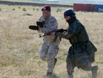 Missione Iraq: Il contingente italiano continua ad addestrare i peshmerga curdi