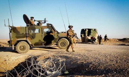 Attentato Iraq: Cinque militari italiani feriti, tre in gravi condizioni