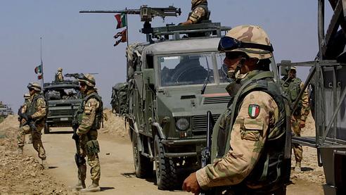 Iraq incontri siti Web