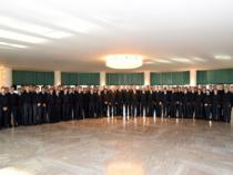 Accademia Aeronautica: Promossi sottotenenti 85 giovani aspiranti del Corso Urano V