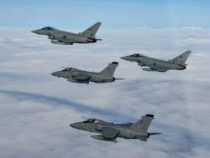 Germania: Addestramento, Il 51° Stormo al poligono di Neuburg