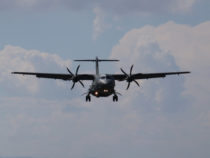 "Aeronautica Militare: Sigonella, esercitazione ""Fixed Wing Crew Knowledge activity on TTPs"""