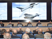 Convegno: Aeronautica Militare, riflessioni sull'andamento della Forza Armata