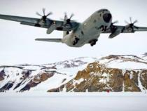 Forze armate italiane alla XXXV spedizione scientifica in Antartide guidata da ENEA