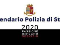 Presentato il Calendario 2020 della Polizia di Stato