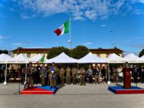 Esercito: Cambio di comando al 132° Reggimento carri di Cordenons