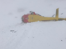 Servizi di elisoccorso: Ostacoli al volo, troppe vittime