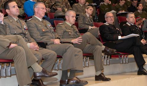 Esercito: Roma, 4° Workshop di Psicologia e Psichiatria Militare