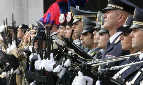Decreto Rilancio: Novità riguardo le modalità di svolgimento dei concorsi nelle Forze Armate e Polizia e dei Vigili del Fuoco