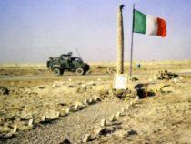 Iraq: Il racconto del comandante curdo sull'attentato contro gli incursori italiani
