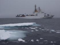 "Rifiuti: Mar di Norvegia, Nave Alliance per la campagna di geofisica marina ""High North 2019"""