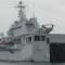 Marina Militare: Le caratteristiche di nave San Giusto stimolano l'interesse della Marina libanese