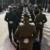 Bari: Tumulati i resti di 27 Caduti della seconda guerra mondiale