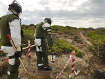 Cronaca: Militare di leva al poligono di Teulada, poi il cancro