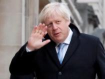 Elezioni Regno Unito: Boris Johnson trionfa