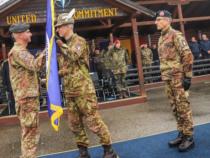 Kosovo: Il Colonnello Natale Gatti nuovo comandante del Regional Command West