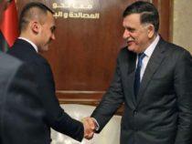 Politica: La visita di Di Maio in Libia tra test ed incognite
