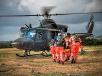 Sardegna: Conclusa l'Esercitazione Bentu Estu 2019