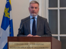 """A Difesa del Paese: Lorenzo Guerini, """"Nella Difesa si gioca un pezzo importante della nostra sovranità nazionale"""""""