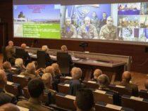 Missioni estero: Il saluto in videoconferenza del Presidente Mattarella ai contingenti militari