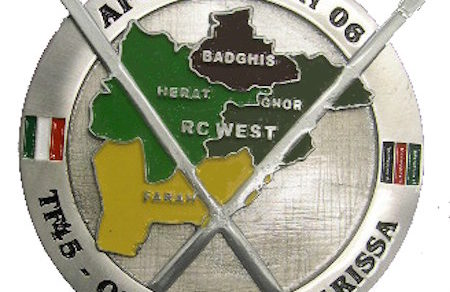 Afghanistan: Task Force 45, le forze speciali italiane