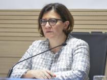 Politica: Elisabetta Trenta esclusa dal team dei facilitatori 5 Stelle sulla piattaforma Rousseau
