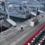 Marina Militare: Ultimo ammaina bandiera per le navi Astice, Murena e Porpora