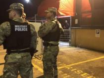Vicenza: Troppe risse in centro, le vie della movida sono state vietate ai marines Usa