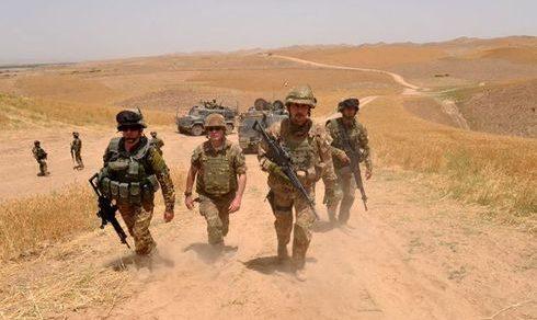 """Missioni estero: L'italia fa la guerra ma li raccontano come """"impegni di pace"""""""