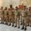 Marina Militare: 36 nuovi fregi rossi alla Brigata Marina San Marco