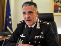 """'Ndrangheta: Operazione """"Rinascita-Scott"""", arrestato l'ex comandante provinciale dei carabinieri di Teramo Giorgio Naselli"""