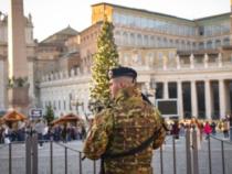 Natale operativo per 10mila militari