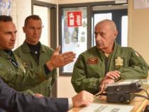 L'Alleanza Atlantica NATO: Intervista al Generale di squadra aerea Roberto Nordio