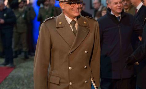 NATO: Cambio di comando al NRDC-ITA
