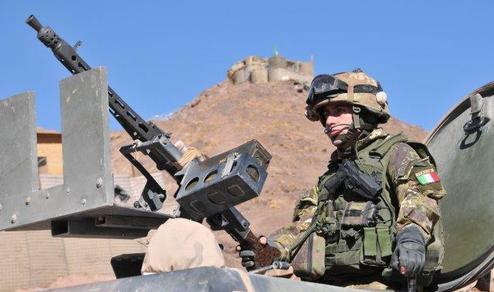 Spesa militare: L'impatto del virus sul budget della Difesa