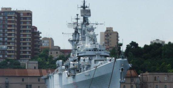 Amianto: Nave Vittorio Veneto, i marinai ammalati raccontano la loro storia